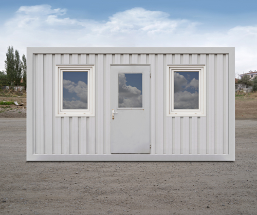 metal portable buildings